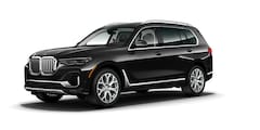 New 2020 BMW X7 xDrive40i SAV in Norwood, MA