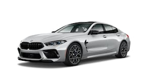 New 2021 BMW M8 Gran Coupe for sale in Norwalk, CA at McKenna BMW