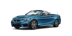New 2020 BMW M240i xDrive Convertible in Cincinnati