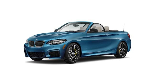 New 2020 BMW M240i xDrive Convertible in Cincinnati