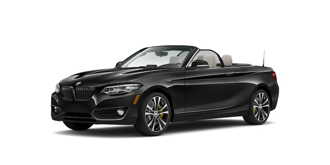New 2020 BMW 230i xDrive Convertible in Cincinnati