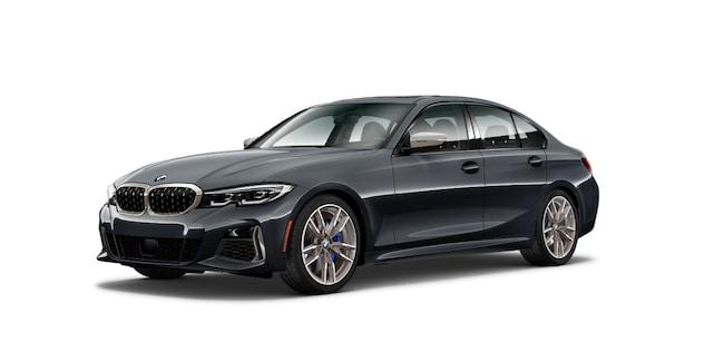 New 2020 BMW M340i xDrive Sedan in Mechanicsburg