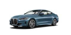 New 2021 BMW 430i xDrive Coupe in Rockland, MA