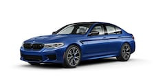 New 2019 BMW M5 Competition Sedan Sedan in Jacksonville, FL