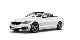 New 2019 BMW 430i Convertible for sale near los angeles
