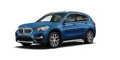 2021 BMW X1 Sdrive28i Sports Activity Vehicle SAV