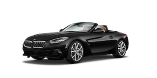 New 2020 BMW Z4 sDrive 30i Convertible for sale in Lafayette, IN