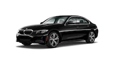 2021 BMW 3 Series 330e Car