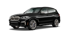 New 2020 BMW X3 M40i Sports Activity Vehicle SAV for Sale in Jacksonville, FL