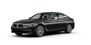 New 2020 BMW 530i xDrive Sedan in Boston, MA