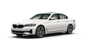New 2021 BMW 530i Sedan for sale in los angeles