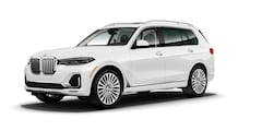 New BMW for sale in 2020 BMW X7 xDrive40i xDrive40i Sports Activity Vehicle Fort Lauderdale, FL
