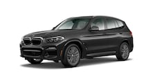 New 2019 BMW X3 SAV near LA
