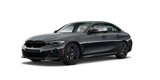 New 2021 BMW M340i xDrive Sedan For Sale in Bloomfield, NJ