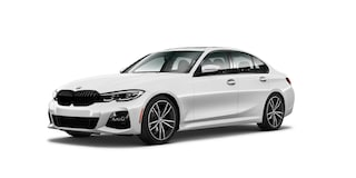 New 2019 BMW 330i Sedan Seattle, WA