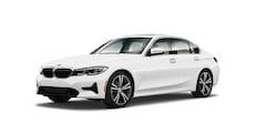 2019 BMW 330I NA L