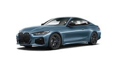 New 2021 BMW M440i xDrive Coupe for Sale in Schaumburg, IL at Patrick BMW