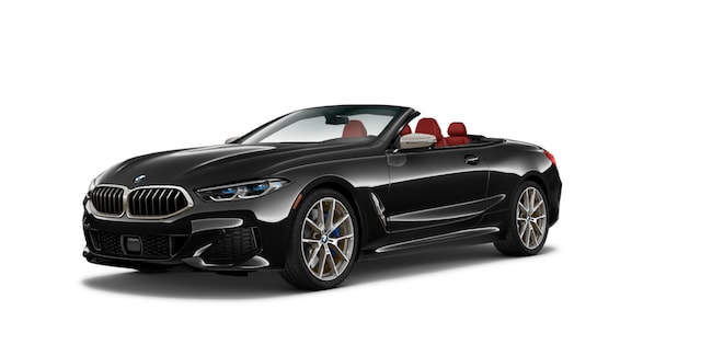 2019 BMW M850i xDrive Convertible For Sale in Wilmington, DE
