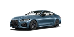 New 2021 BMW M440i xDrive Coupe for sale near Easton, PA