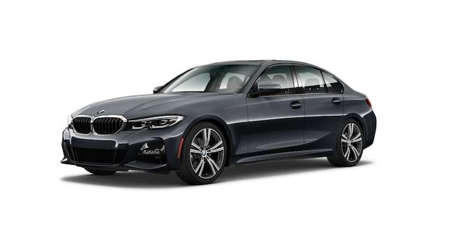 New luxury vehicles 2019 BMW 330i xDrive Sedan for sale near you in Milwaukee, WI