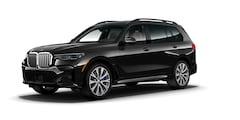 New 2019 BMW X7 xDrive50i SUV Greenville