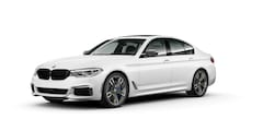 2020 BMW 5 Series M550i xDrive Sedan