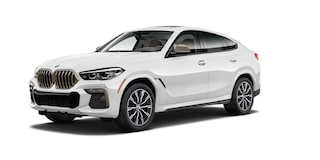 New 2021 BMW X6 M50i SUV For Sale in Bloomfield, NJ
