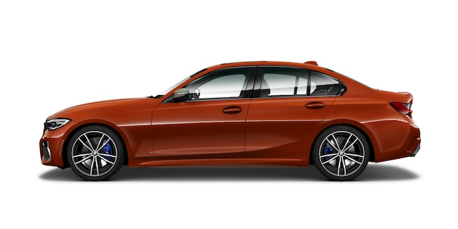 New 2020 Bmw 3 Series For Sale At Bmw Of West Springfield Vin
