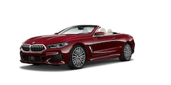 New 2021 BMW M850i xDrive Convertible for Sale in Schaumburg, IL at Patrick BMW