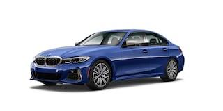 New 2021 BMW M340i xDrive Sedan for sale in Norwalk, CA at McKenna BMW