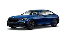 New 2020 BMW 7 Series 740i Sedan N30404 Charlotte
