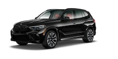 New 2021 BMW X5 M SAV for sale in Long Beach