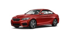 New 2020 BMW 2 Series 230i xDrive Coupe for sale in Colorado Springs