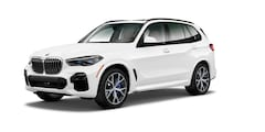 New 2020 BMW X5 xDrive40i SUV for sale/lease in Glenmont, NY