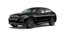 New 2020 BMW X4 xDrive30i Sports Activity Coupe 5UX2V1C08L9B64996 Myrtle Beach South Carolina