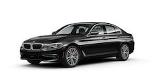 New 2019 BMW 540i xDrive Sedan in Cincinnati