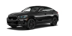 New 2021 BMW X6 xDrive40i SUV in Lubbock, TX