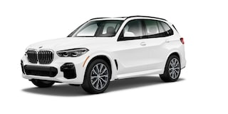 New 2019 BMW X5 xDrive40i SAV for sale near los angeles