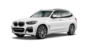 New 2021 BMW X3 sDrive30i SAV for sale in Norwalk, CA at McKenna BMW