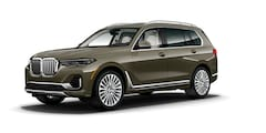 2021 BMW X7 xDrive40i xDrive40i Sports Activity Vehicle Y251220
