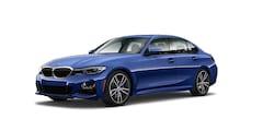 New 2019 BMW 330i Sedan in Chico, CA