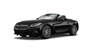 New 2020 BMW Z4 sDrive 30i Convertible for sale in Norwalk, CA at McKenna BMW