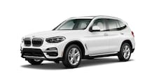 2019 BMW X3 Sdrive30i Sports Activity Vehicle SAV