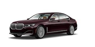 2020 BMW 7 Series 740i xDrive Sedan