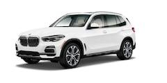 2021 BMW X5 sDrive40i Sports Activity Vehicle sDrive40i