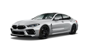 New 2020 BMW M8 Gran Coupe Seaside, CA