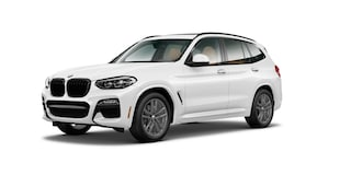 New 2021 BMW X3 xDrive30i SUV for sale in Colorado Springs