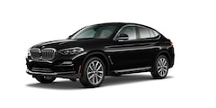 New 2019 BMW X4 xDrive30i Sports Activity Coupe Burlington, Vermont