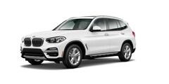 New 2019 BMW X3 sDrive30i SAV for sale in Montgomery