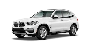 New 2019 BMW X3 sDrive30i SAV in Montgomery